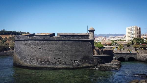 Foto 03 - Castillo Negro O De San Juan