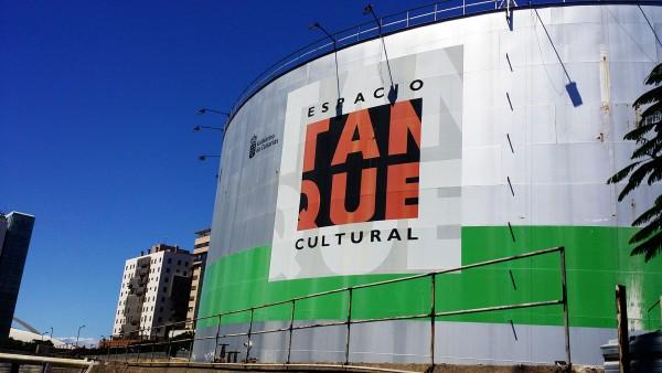 Foto 03 - Centro Cultural El Tanque