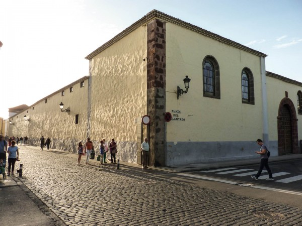 Foto 03 - Convento Santa Catalina De Siena