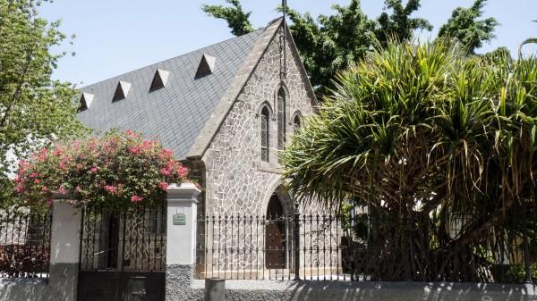 Foto 03 - Iglesia De San Jorge