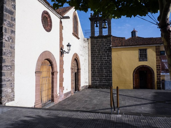 Foto 03 - Iglesia De Santo Domingo De Guzmán