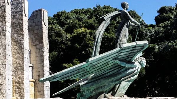 Foto 03 - Monumento A Los Caídos