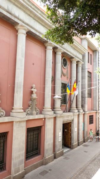 Foto 03 - Museo De Bellas Artes