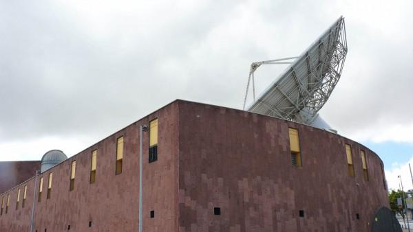 Foto 03 - Museo De La Ciencia Y El Cosmos