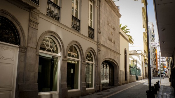 Foto 03 - Parlamento De Canarias