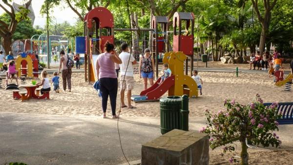 Foto 03 - Parque La Vega