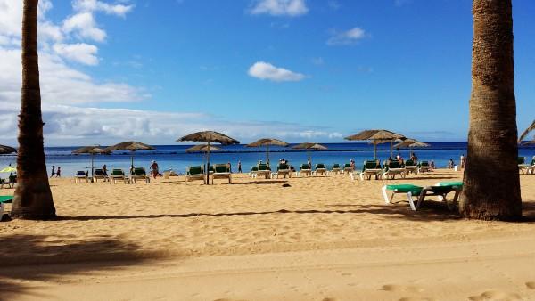 Foto 03 - Playa de Las Teresitas