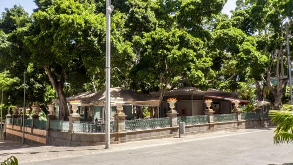 Foto 03 - Plaza Del Príncipe