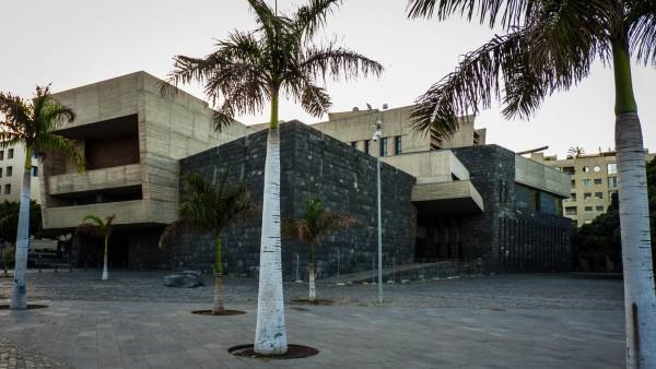 Foto 03 - Presidencia Del Gobierno De Canarias