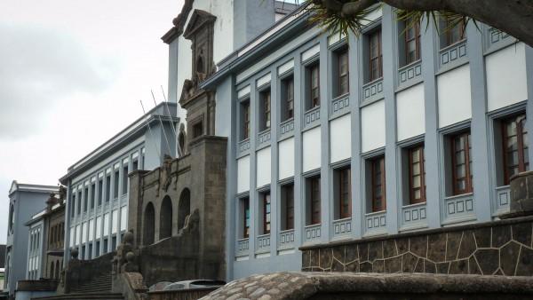 Foto 03 - Universidad De La Laguna