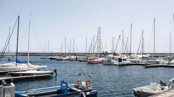 Foto 04 - Marina De Santa Cruz De Tenerife