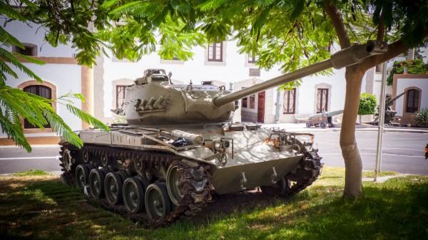 Foto 04 - Museo Militar Regional De Canarias -Almeida