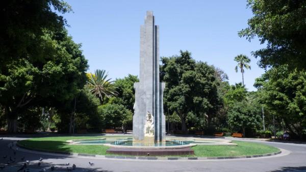 Foto 04 - Parque García Sanabria