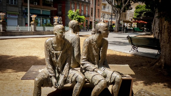 Foto 04 - Plaza Del Príncipe