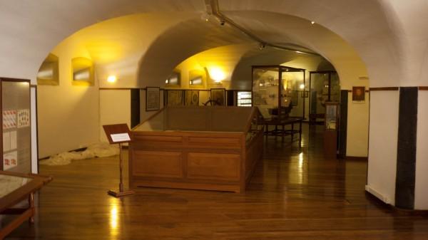 Foto 05 - Museo Militar Regional De Canarias -Almeida