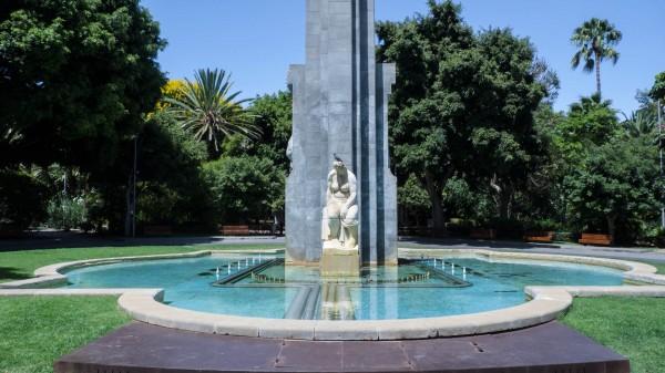 Foto 05 - Parque García Sanabria