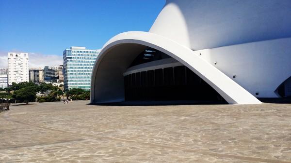 Foto 03 - Auditorio De Tenerife